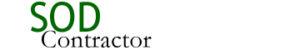 Sod Contractors Logo